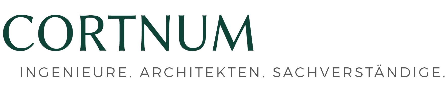 Logo Cortnum lang