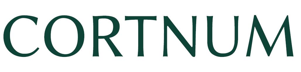 Cortnum Logo Sticky
