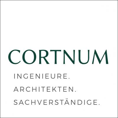 Cortnum Logo