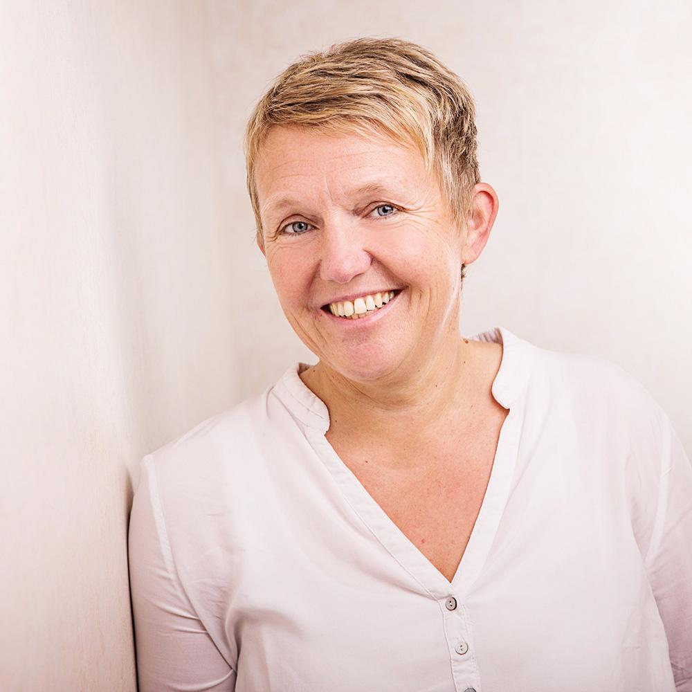 Anja Ahrens