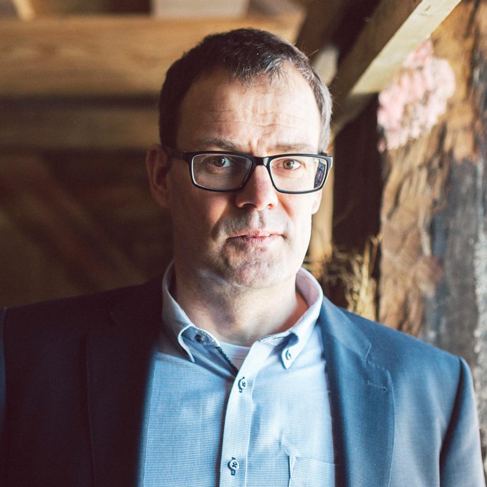 Mathias Cortnum